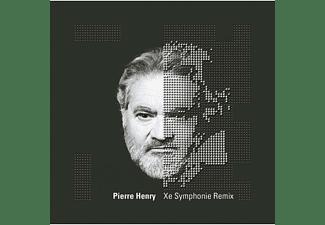 Pierre Henry - Xe Symphonie Remix  - (CD)