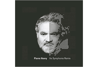 Pierre Henry - Xe Symphonie Remix - (CD)