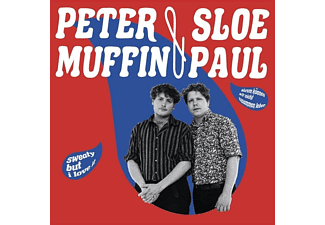 Peter/sloe Paul Muffin - sweaty but i love it - (Vinyl)
