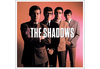 The Shadows - BEST OF -HQ- - (Vinyl)