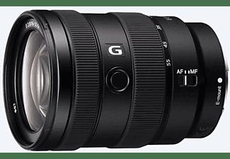 Objetivo EVIL - Sony SEL1655G, 16-55 mm, 10 cm, f/2.8 G, APS-C, Negro