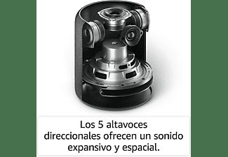 Altavoz inteligente con Alexa - Amazon Echo Studio, Sonido alta definición, Controlador de hogar, Antracita