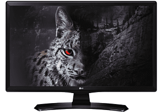 "TV LED 28"" - LG 28MT49S-PZ, HD, Smart TV, Wifi, TDT2, Negro"