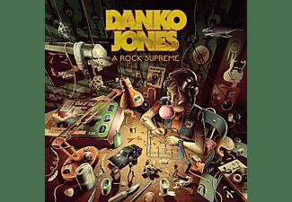 Danko Jones - A Rock Supreme (Digipak)  - (CD)