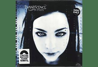 Evanescence - EVANESCENCE  [Vinyl]  - (Vinyl)