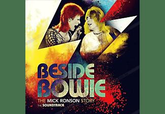 VARIOUS - DIVERSE INTERPRETEN - UMG BESIDE BOWIE: THE MICK RONSON STORY THE SOUNDTRACK [Vinyl]  - (Vinyl)