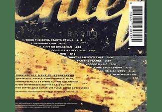 John Mayall - SPINNING COIN  - (CD)