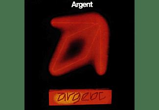 Argent - ARGENT  - (CD)