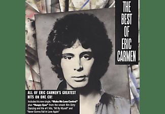 Eric Carmen - BEST OF...  - (CD)