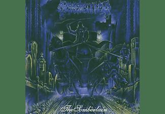 Dissection - Somberlain  - (CD)