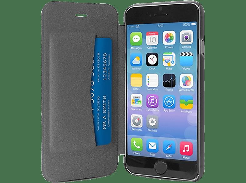 PURO Book cover iPhone 6 Plus Noir (IPC655BOOKCCRYBLK)
