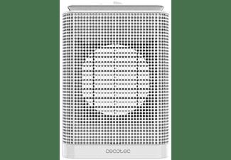 Calefactor - Cecotec Ready Warm 6150, Ceramic Rotate Style, Calefactor Cerámico, 1500W, Blanco