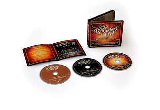 The Doobie Brothers - Live From The Beacon Theatre  - (CD + DVD Video)