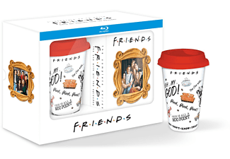 Friends - Complete Collectie Blu-ray