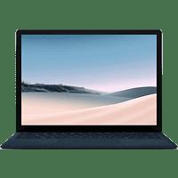 MICROSOFT Surface Laptop 3, 13.5 Zoll, i5, 8GB, 256GB, Cobalt Blue (V4C-00046)