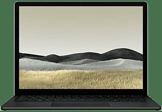 MICROSOFT Surface Laptop 3, 13.5 Zoll, i5, 8GB, 256GB, Matte Black (V4C-00025)