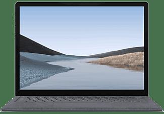 MICROSOFT Surface Laptop 3, 13.5 Zoll, i5, 8GB, 128GB, Platinum (VGY-00004)