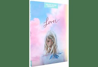 Taylor Swift - Lover (Deluxe Album Version 1)  - (CD)