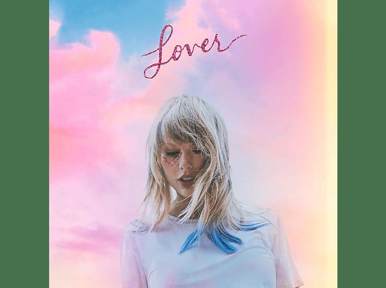 Taylor Swift - Lover (Deluxe Album Version 3) [CD]