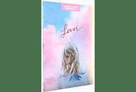 Taylor Swift - Lover (Deluxe Album Version 4) [CD]
