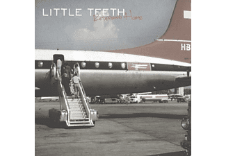Little Teeth - Redefining Home  - (Vinyl)