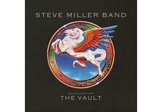Steve Miller Band - Selections From The Vault  - (CD)