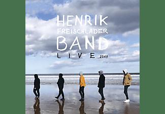 Henrik Freischlader - Live 2019  - (CD)