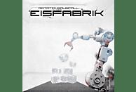 Eisfabrik - Rotationsausfall in der Eisfabrik [CD]
