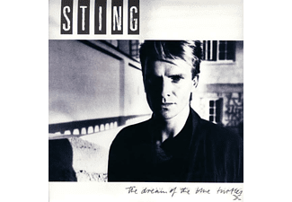 Sting - The Dream Of The Blue Turtles  - (Vinyl)