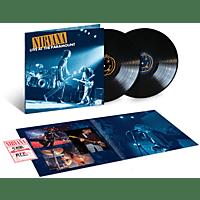 Nirvana - Live At The Paramount (2LP) [Vinyl]