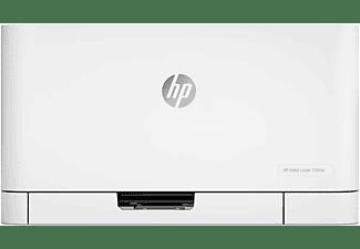 HP Color Laser 150nw, Farblaser, Weiß (4ZB95A)