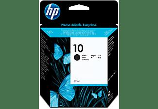 HP Druckerpatrone 10 Black C4844A