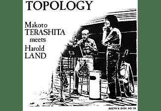 Makoto Meets H Terashita - TOPOLOGY  - (CD)