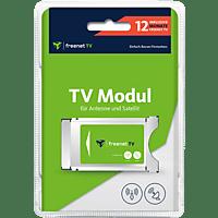 FREENET TV DVB-S2/DVB-T2 Jahres Modul