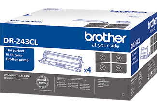BROTHER DR-243CL - - (Noir)
