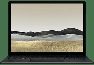 MICROSOFT Surface Laptop 3, Notebook mit 13,5 Zoll Display Touchscreen, Core™ i5 Prozessor, 8 GB RAM, 256 GB SSD, Intel® Iris™ Plus Grafik, Matte Black