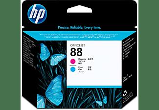 HP Tintenpatrone Nr. 88, magenta/cyan (C9382A)