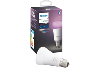 PHILIPS HUE HUE WHITE AND COLOR AMBIANCE A60 E27 1PACK