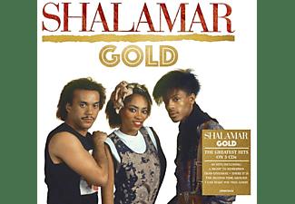 Shalamar - GOLD  - (CD)