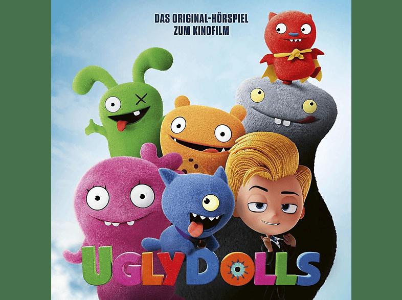 Uglydolls - Uglydolls-Das Original-Hörspiel Zum Kinofilm - (CD)