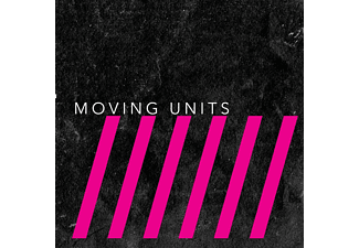 Moving Units - This Is Six - (CD)