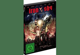 Iron Sky:The Coming Race DVD
