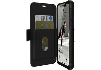 UAG Metropolis - Custodia a libro (Adatto per modello: Apple iPhone 11)