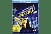 Pokémon Meisterdetektiv Pikachu [3D Blu-ray]