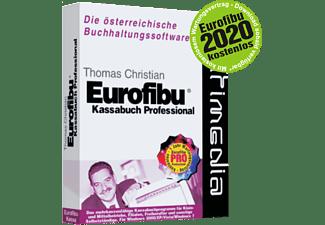 Eurofibu Kassabuch 2019 Professional - [PC]