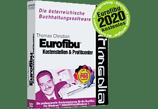 Eurofibu Kostenrechnung 2019 Professional für Eurofibu E/A 2019 - [PC]