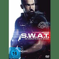 S.W.A.T. (2017) - Die komplette zweite Season [DVD]