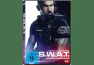 S.W.A.T. (2017) - Die komplette zweite Season DVD