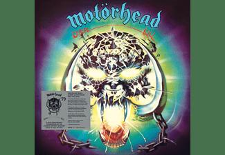 Motörhead - OVERKILL -.. -ANNIVERS-  - (Vinyl)