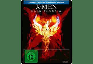 X-Men: Dark Phoenix (Steel Edition) Blu-ray